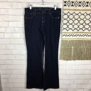 The Limited 917 Jeans Size 6R